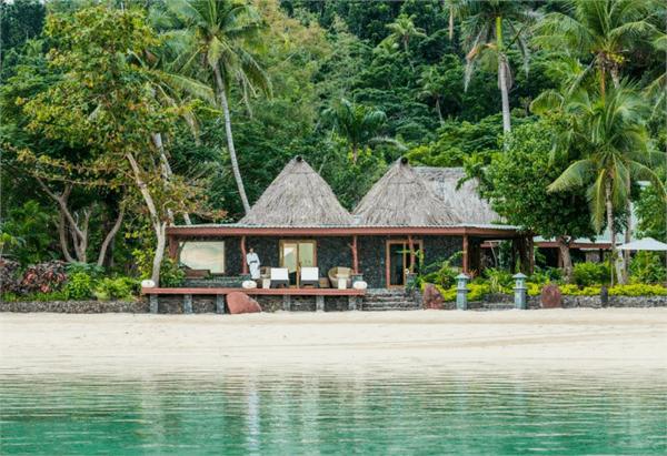 Turtle Island Resort(о. Фиджи) 3