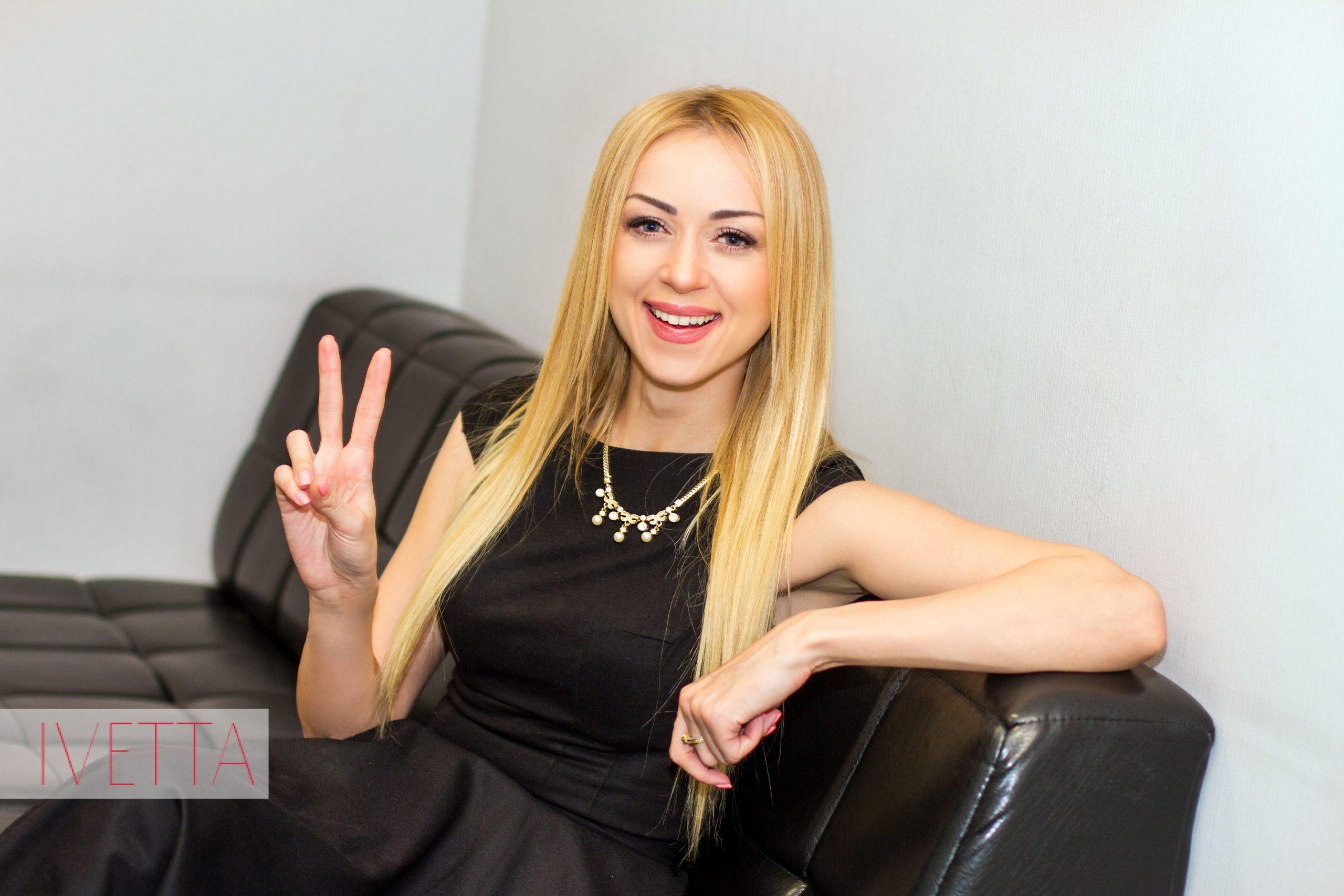 Наталья Валевская 3