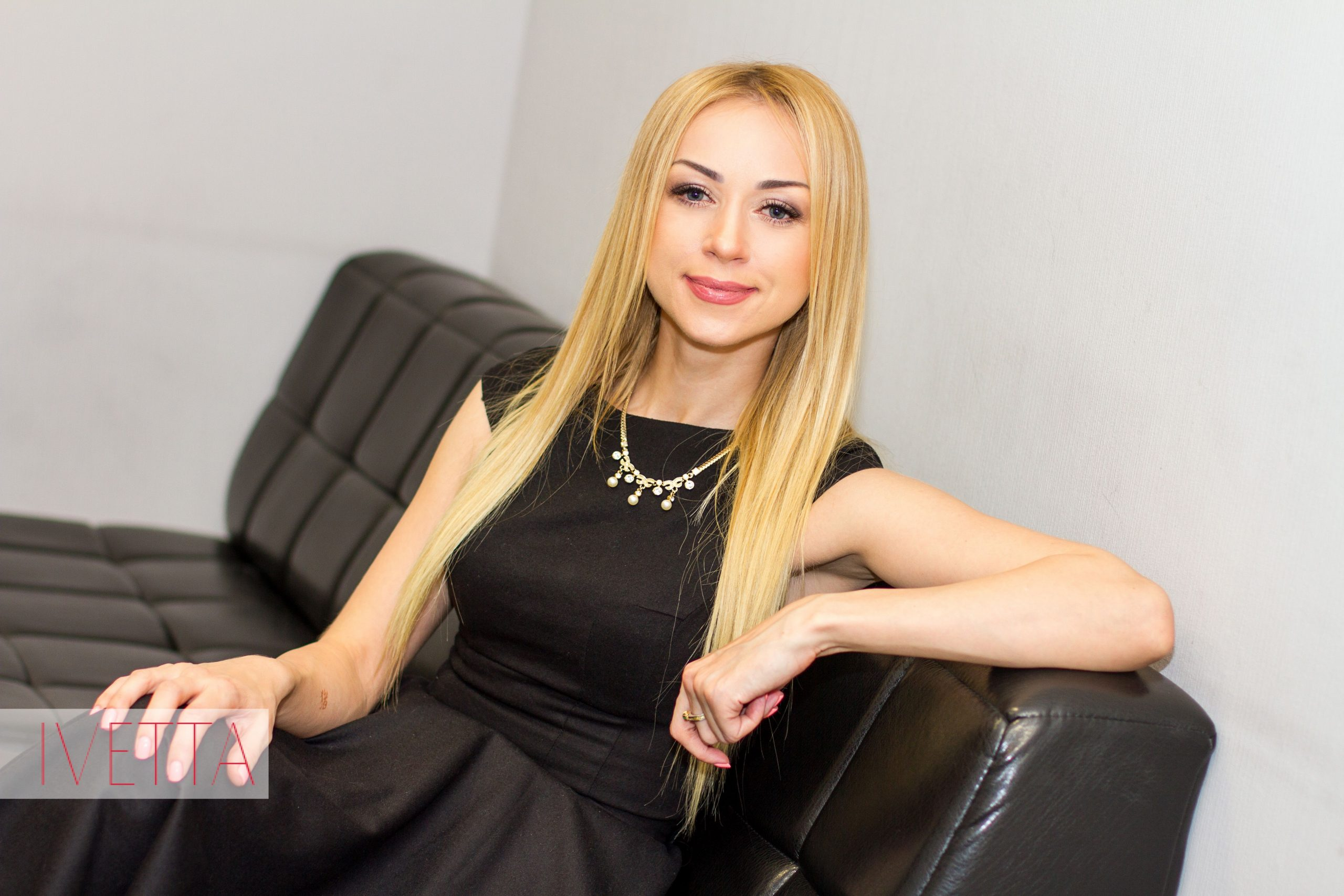 Наталья Валевская
