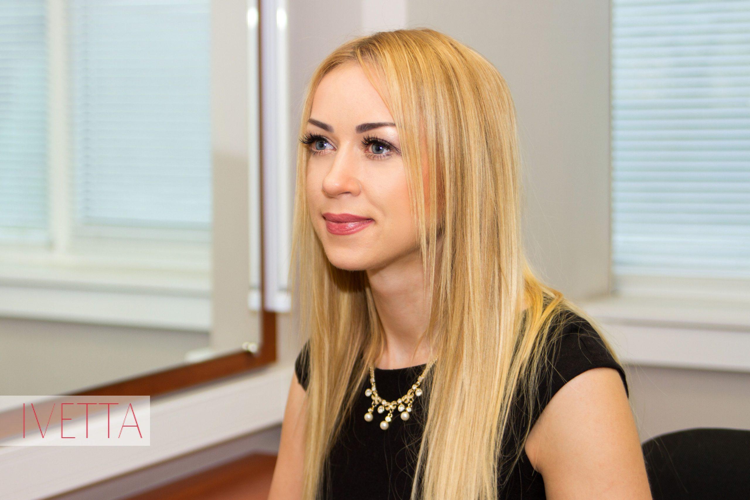 Наталья Валевская 5