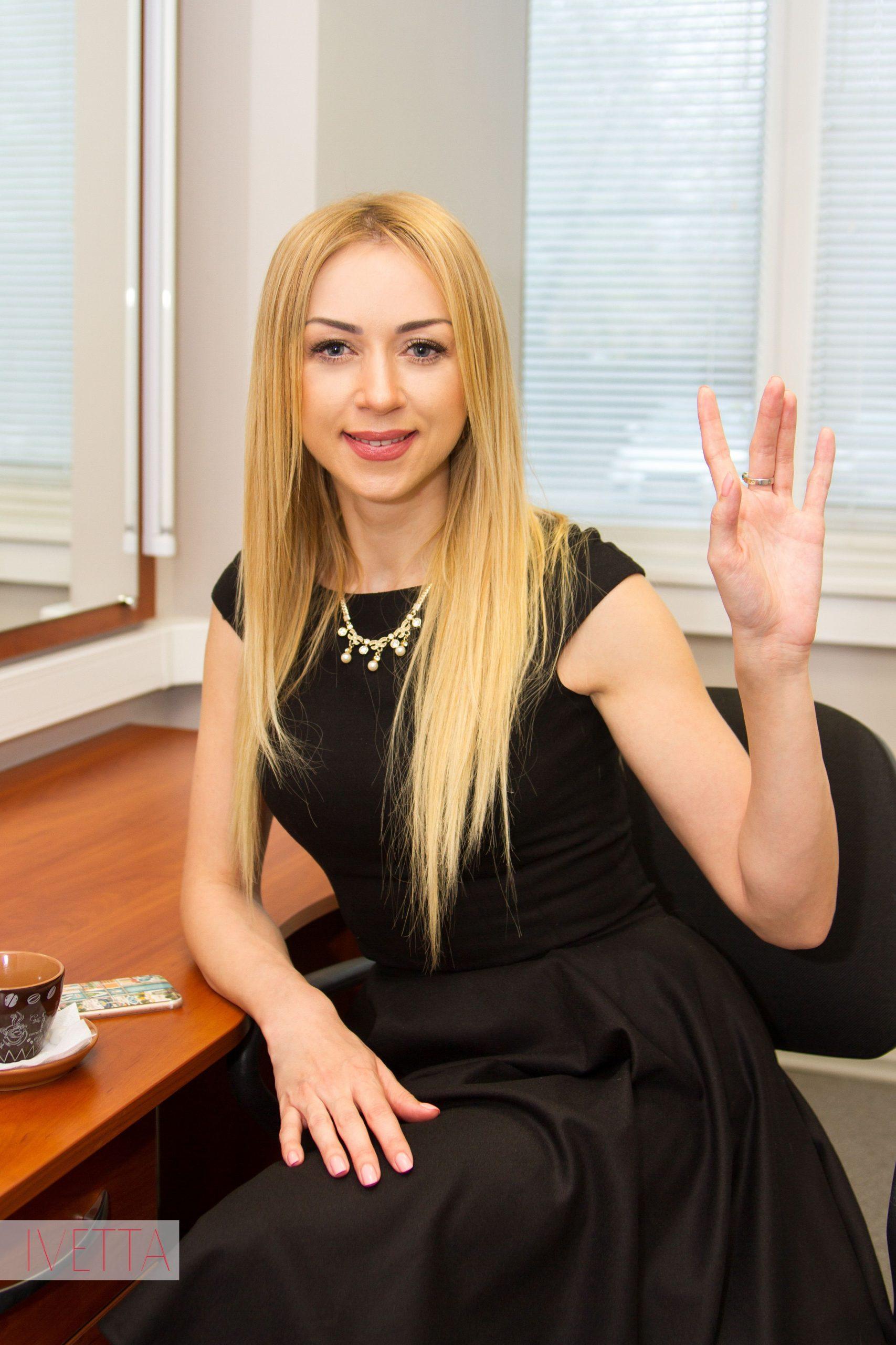 Наталья Валевская 6