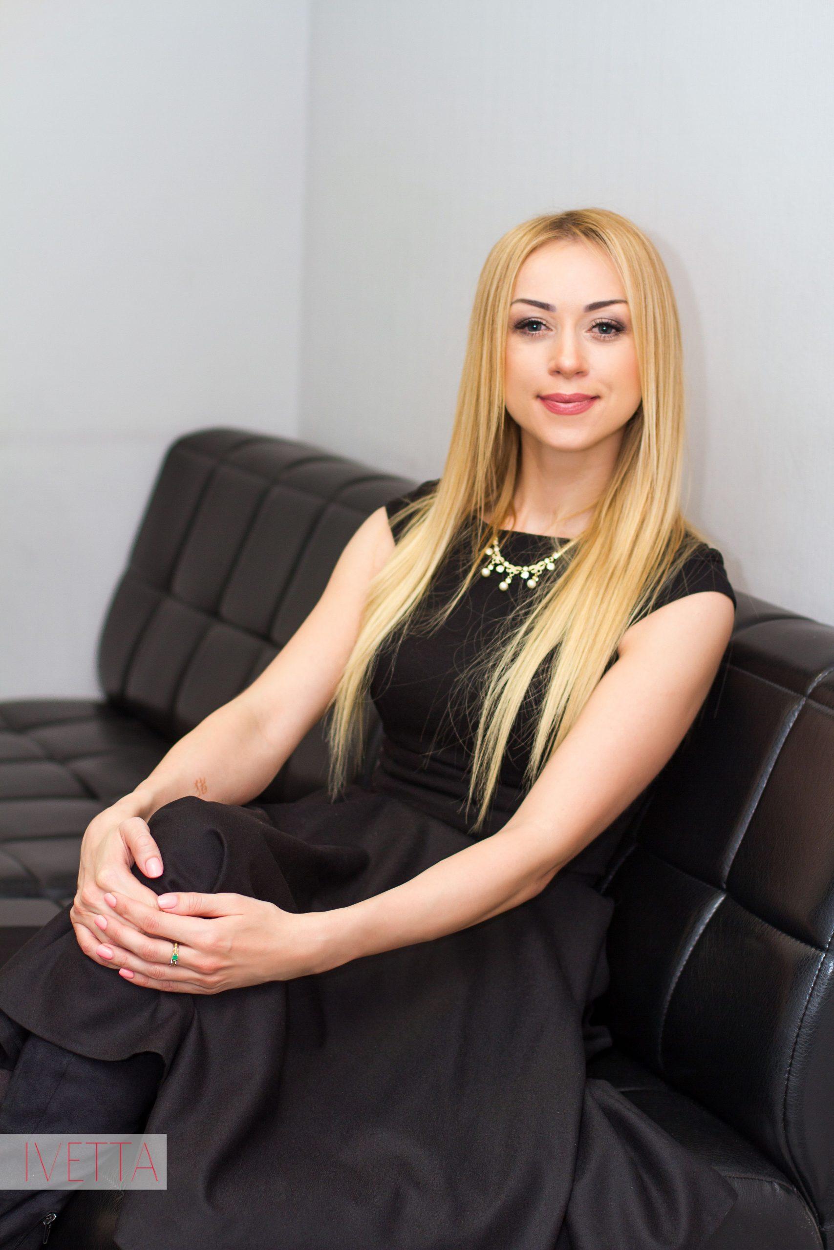 Наталья Валевская 2