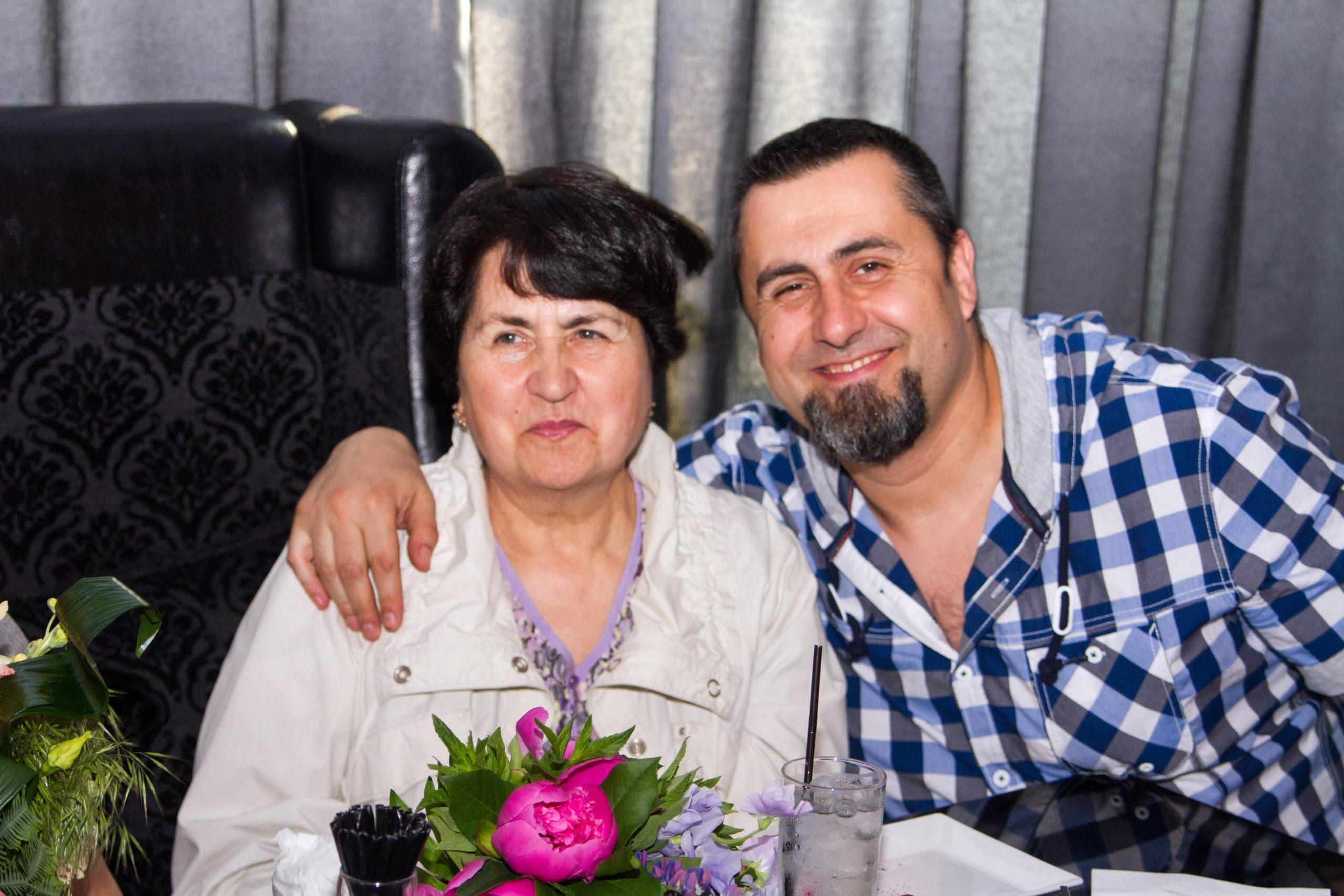 Мамы украинских звезд 6