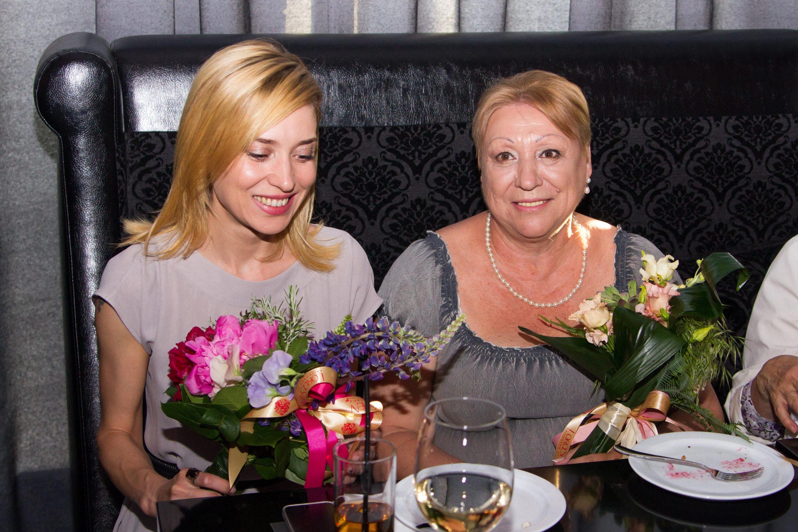Мамы украинских звезд 8