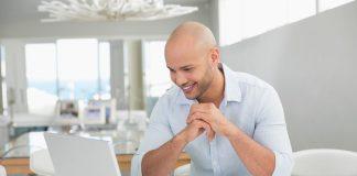 10 признаков сексуальности лысых мужчин