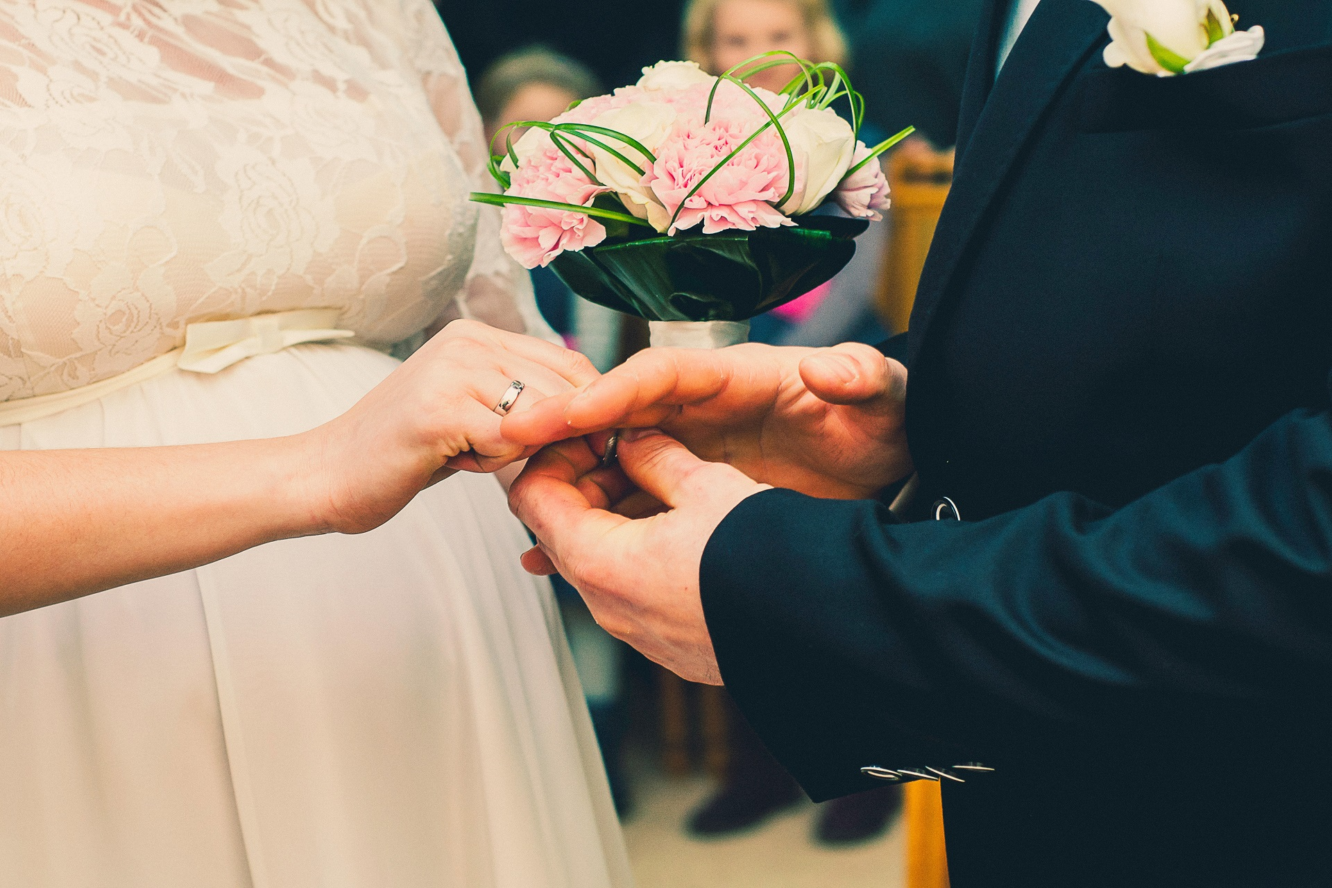 Как подготовиться к свадьбе беременной невесте