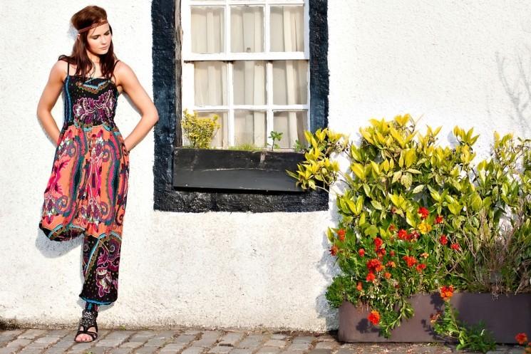 5 нестандартных стилей одежды