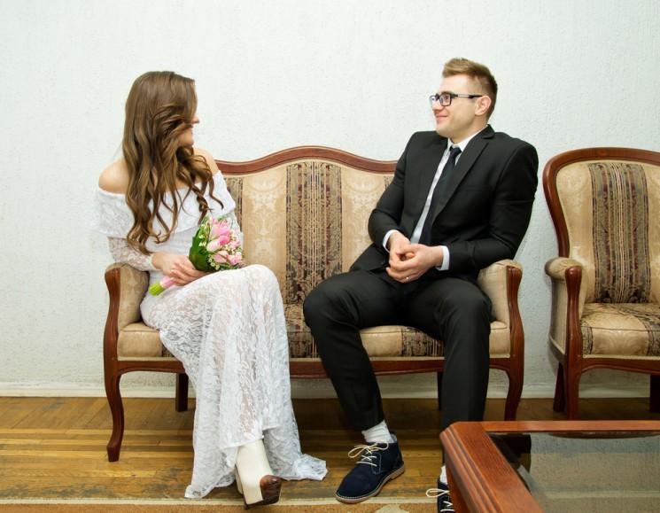 Заключение и расторжение интернационального брака