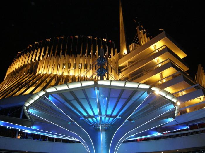 Casino de Montreal (Монреаль, Канада)