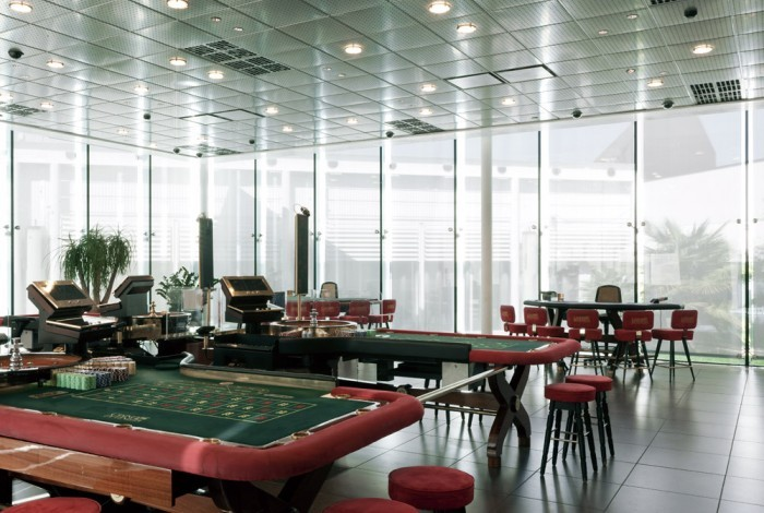 Casino di Venezia (Венеция, Италия)