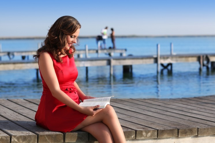 Топ-6 классических романов о любви, которые нужно прочесть в отпуске