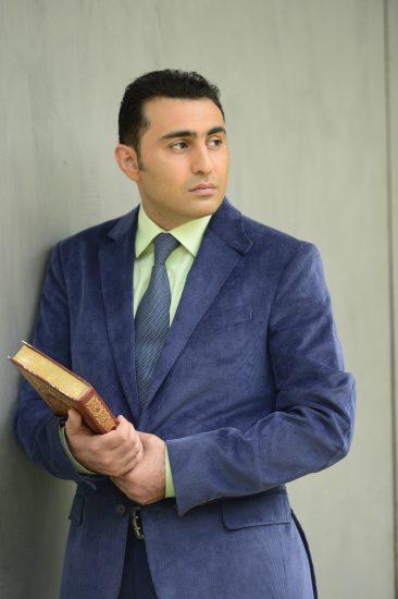 Хаял Алекперов