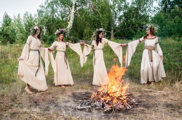 Праздник Иван Купала: мифы, поверья и традиции