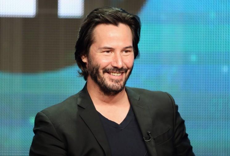 10 харизматичных голливудских актеров, которым за 50