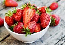 5 полезных сезонных продуктов июня