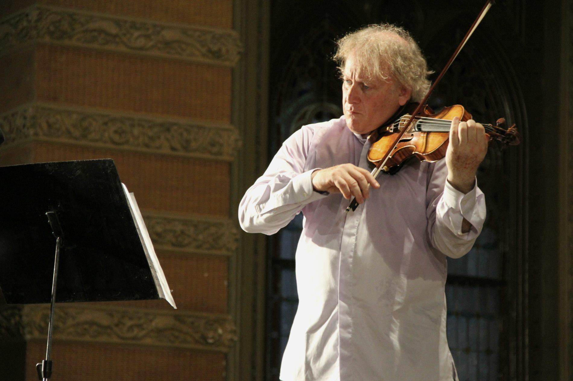 Майкл Гуттман на Odessa Classics 2015 9
