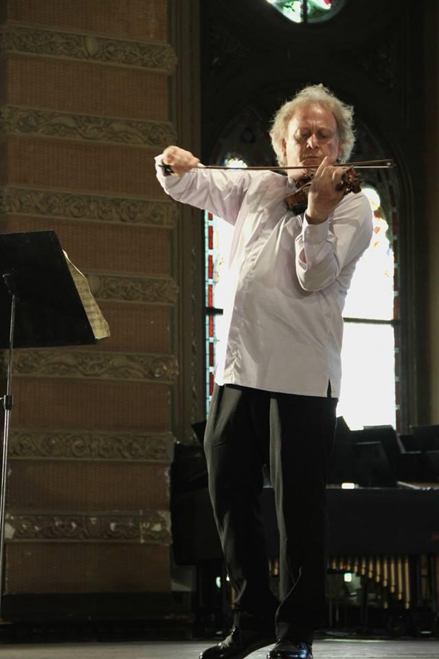 Майкл Гуттман на Odessa Classics 2015 2