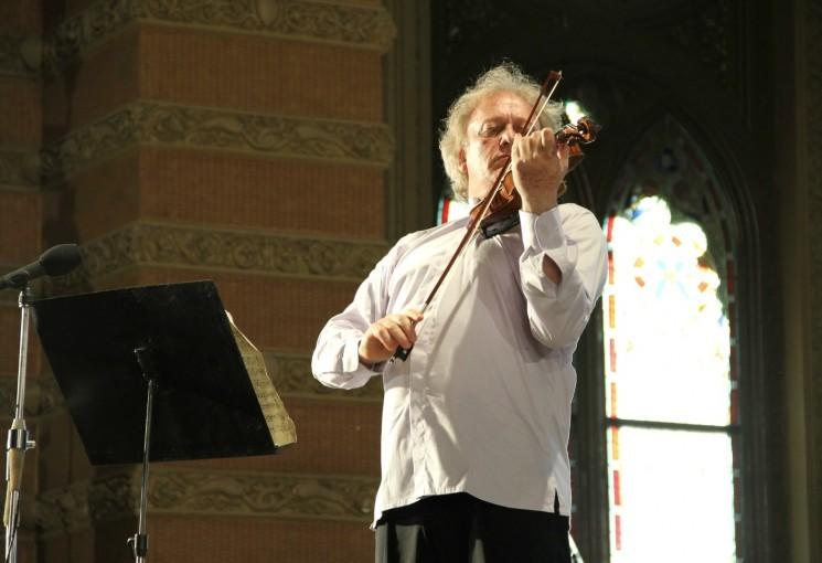 Майкл Гуттман на Odessa Classics 2015 3