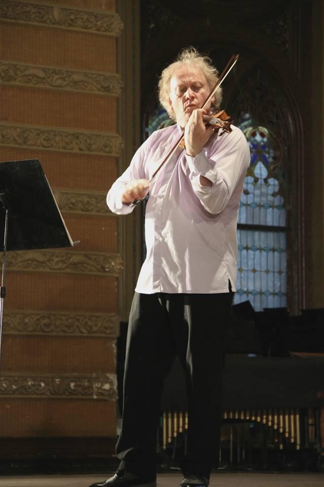Майкл Гуттман на Odessa Classics 2015 6