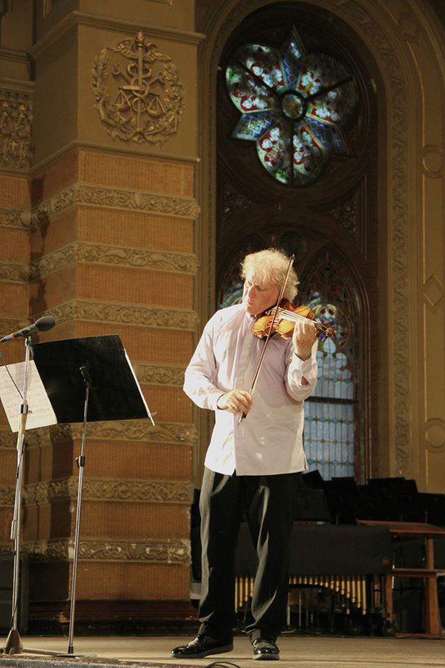 Майкл Гуттман на Odessa Classics 2015 7