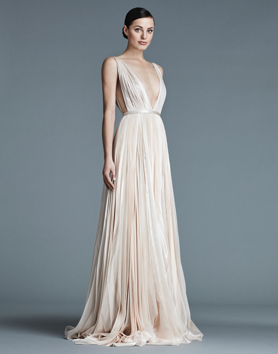 Свадебное платье J.Mendel - весна 2016