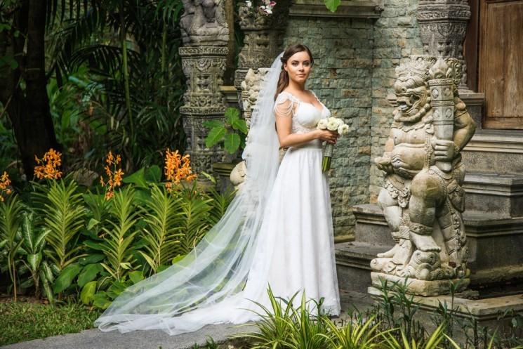 6 особенностей свадьбы в Таиланде