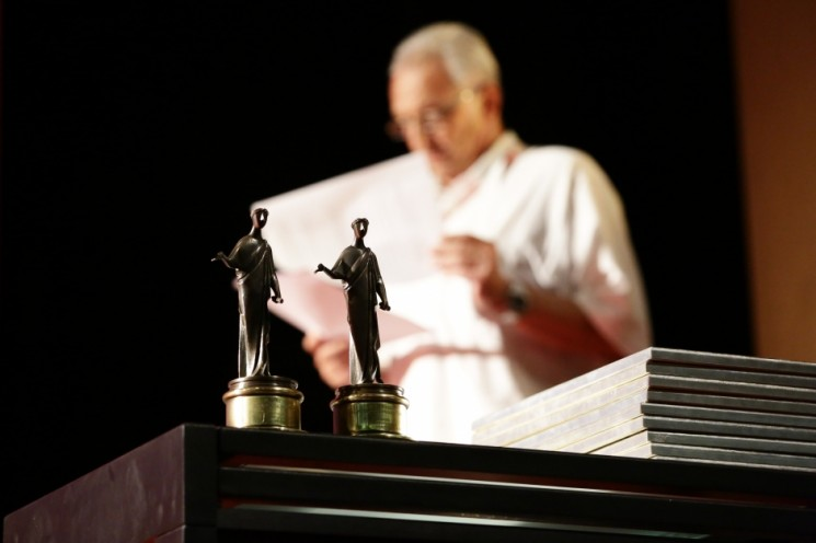 Одесский МКФ: победители прошлых лет и номинанты 2015