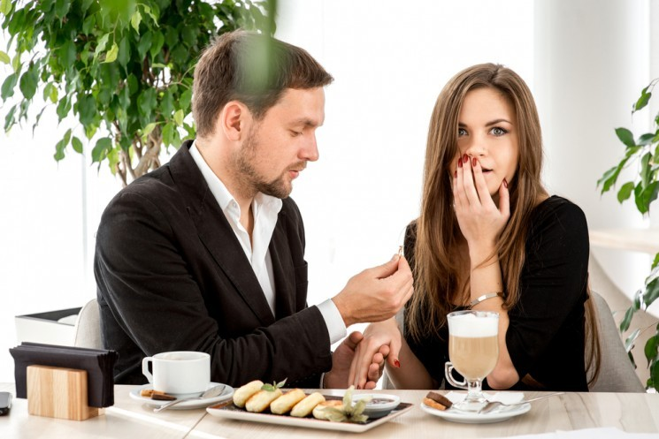 10 признаков того, что ты не готова выйти замуж
