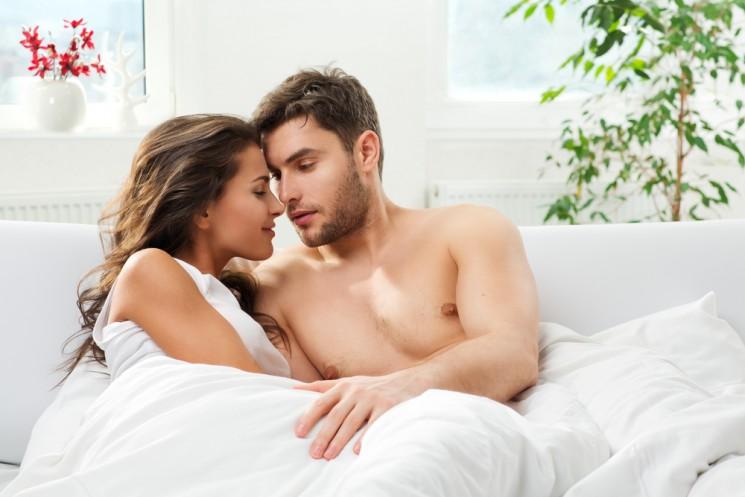 8 возможностей вернуть секс в спальню