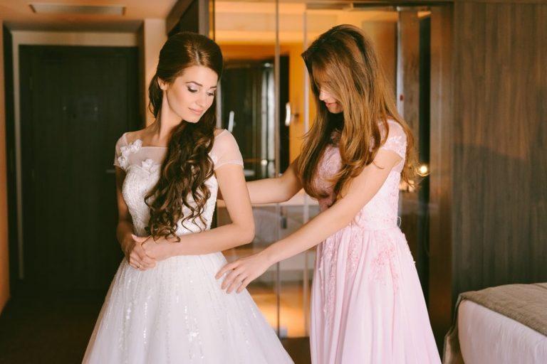 11 обязанностей подружки невесты