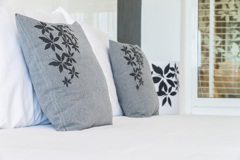 Замени постельное белье