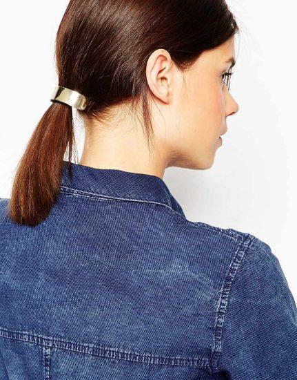 Резиночка для волос