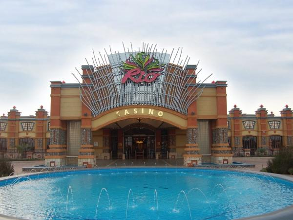 Tusk Rio Casino Resort (Клерксдорп, ЮАР)