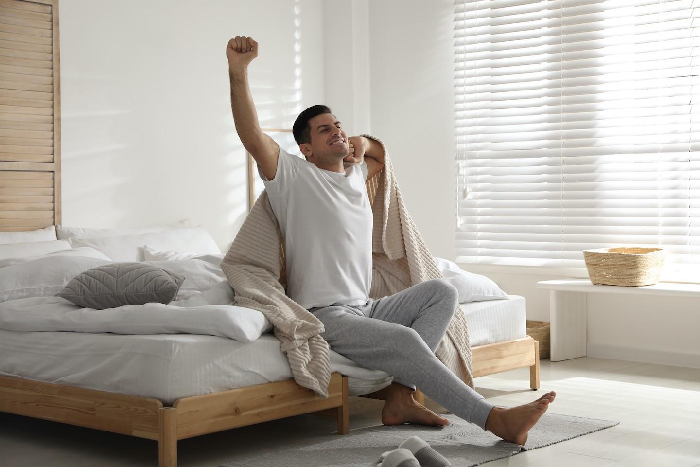 11 способов сделать мужчину счастливым в постели