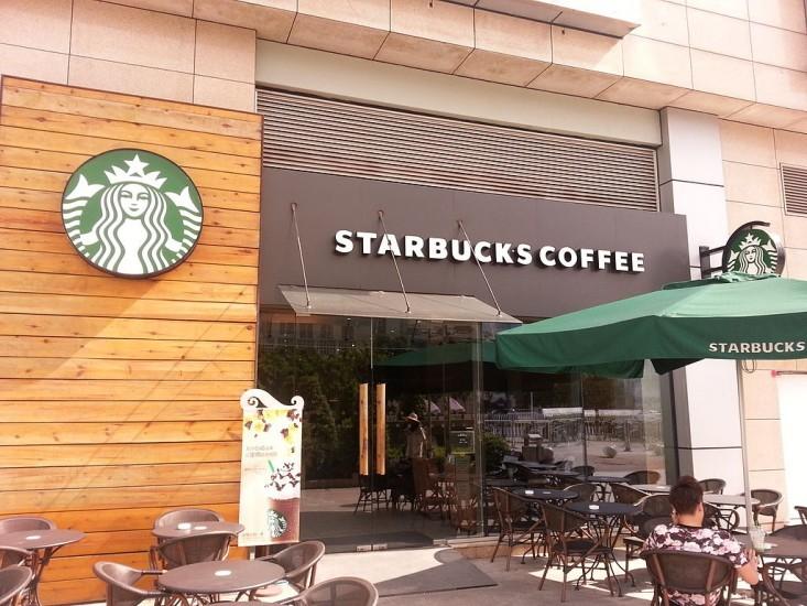 8 интересных фактов о Starbucks