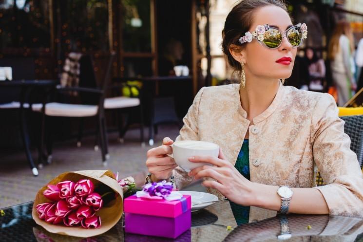 Как выглядеть стильно: 5 советов для деловой леди