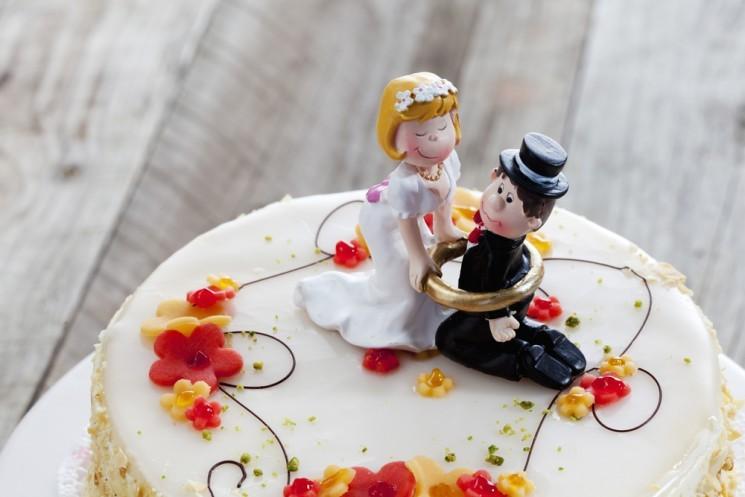 Свадебные торты которые удобно разрезать фото