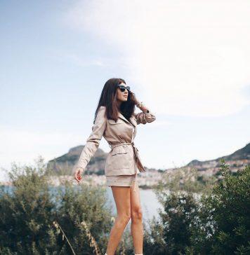 10 украинских модных блогеров Сабина Мусина