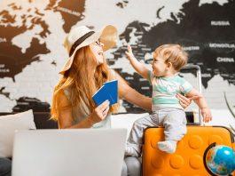 7 рекомендаций для путешествий с детьми за границу