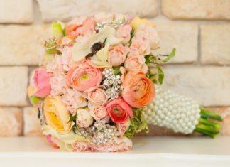 Букет невесты: обычаи, приметы и поверья