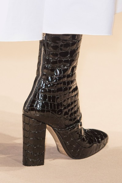 Идеальные ботиночки по щиколотку 2