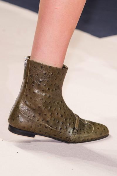 Идеальные ботиночки по щиколотку