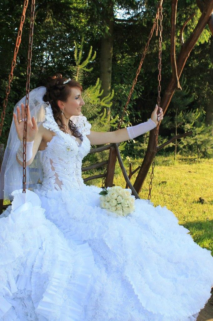 невеста 2 этапа
