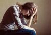 Чего не стоит делать женщине после расставания