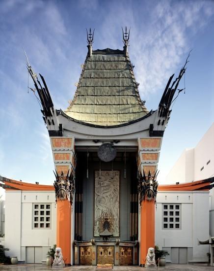 Кинотеатр Chinese Cinema Theatre