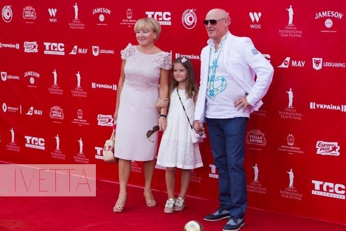 Гости Одесского кинофестиваля 2015 8