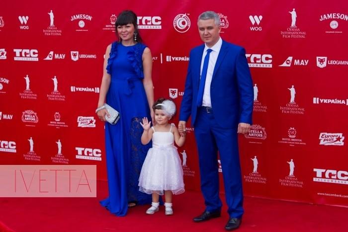 Гости Одесского кинофестиваля 2015 7