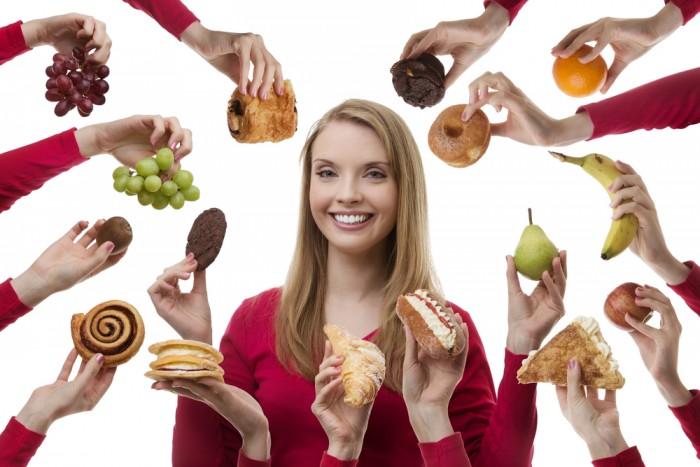 Причины пищевой непереносимости