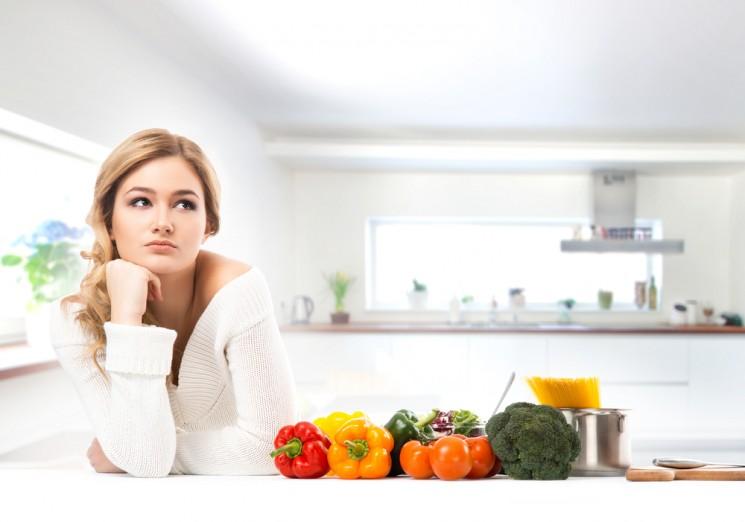 5 абсурдных диет