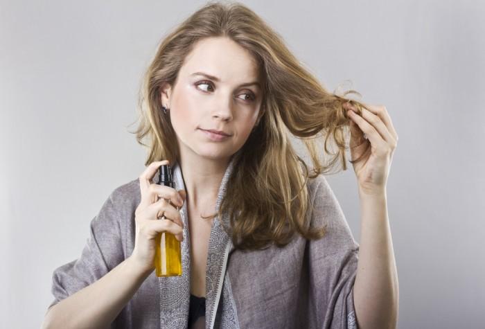 Химическая завивка волос крупные локоны: полная
